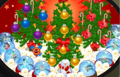 Tinkatolli Christmas 2012