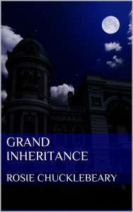 Grand Inheritance KDP cover